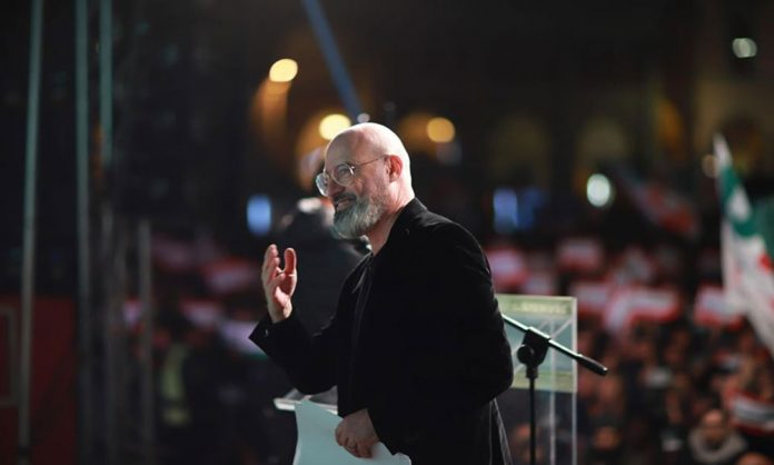 Stefano Bonaccini - Nord Sud