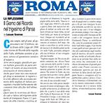 Roma - fojbe