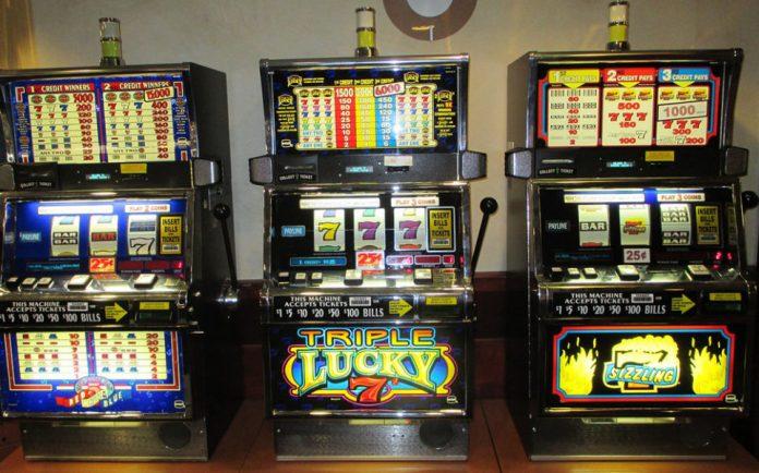 Gioco d'azzardo - ludopatia