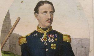 Francesco II di Borbone