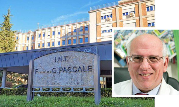 Pascale - Paolo Ascierto