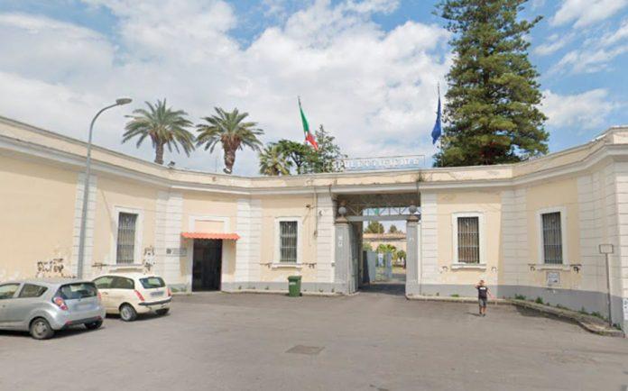 Torre Annunziata - Coronavirus