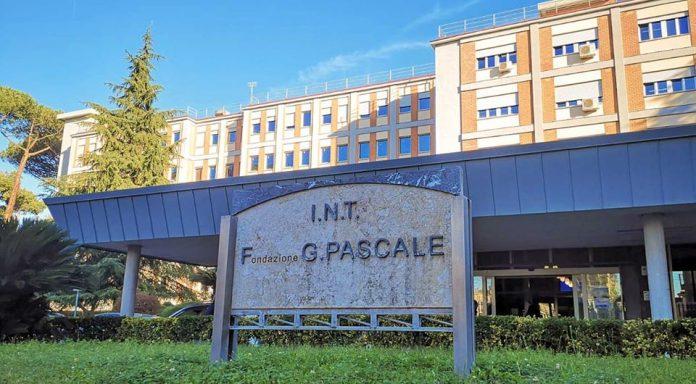 Ospedale Pascale - Coronavirus