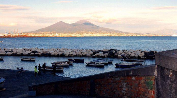 Napoli Feltri Sud Nord