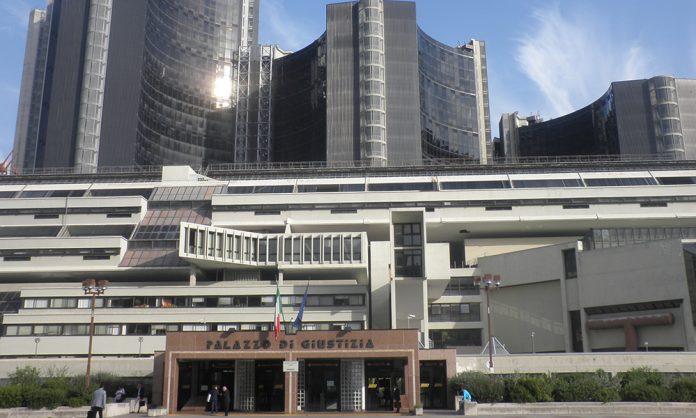 Tribunale di Napoli Coronavirus Fase 2