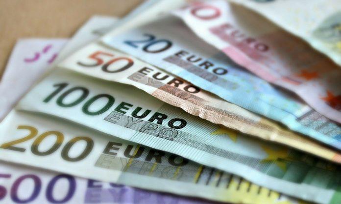 Euro Coronavirus