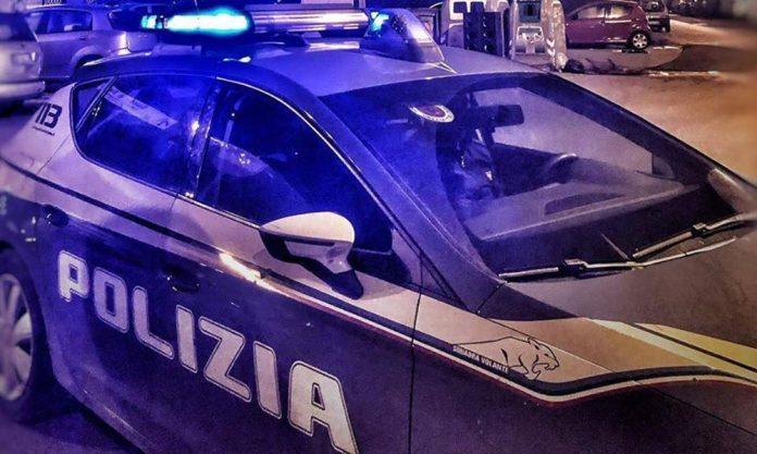 Polizia Napoli