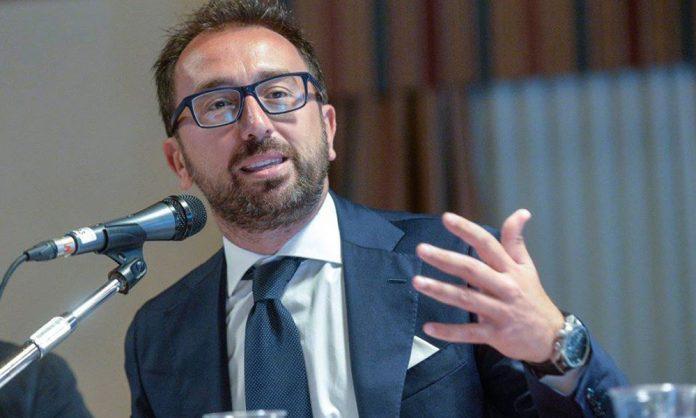 Bonafede, ministro della Giustizia