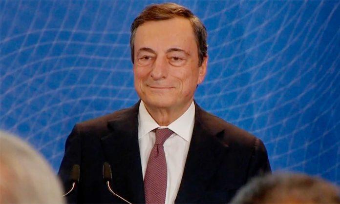 Corte Costituzionale tedesca un pugno sul muso alla Bce e a Mario Draghi