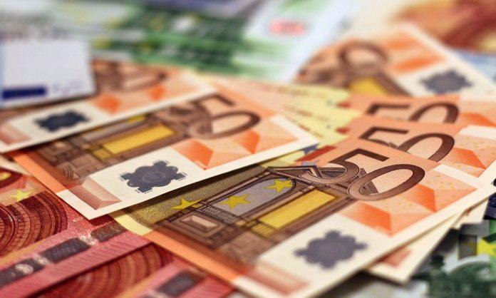 Decreto Rilancio Euro fondi sud