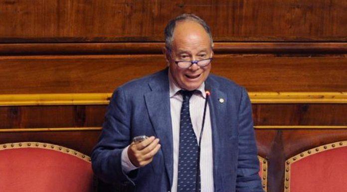 Luigi Compagna