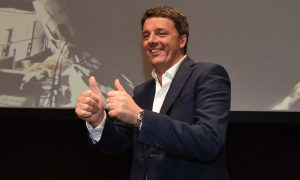 Matteo Renzi Italia Viva