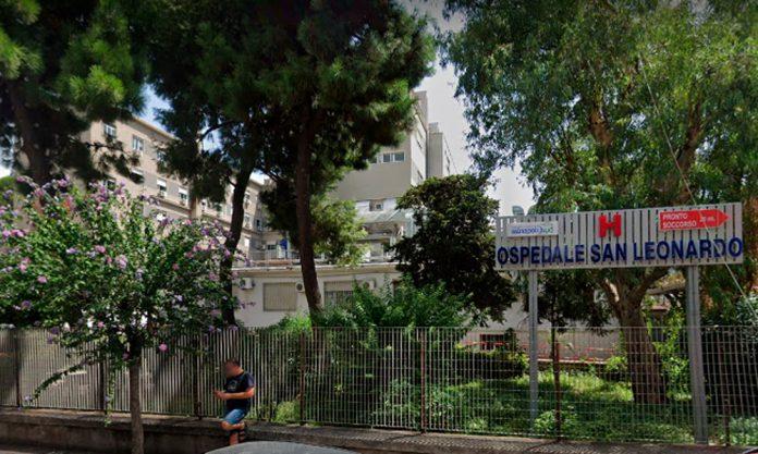 Ospedale San Leonardo Coronavirus