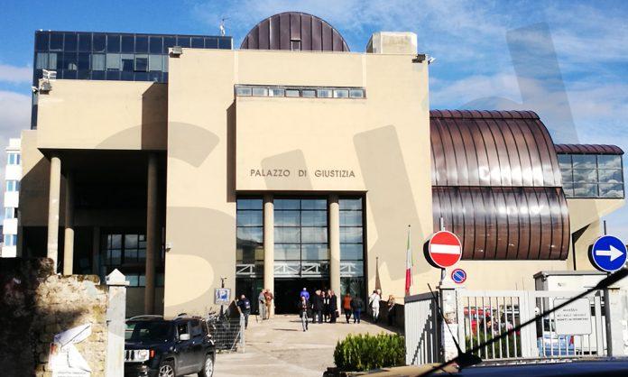 Tribunale Torre Annunziata Indagine Ex Cirio