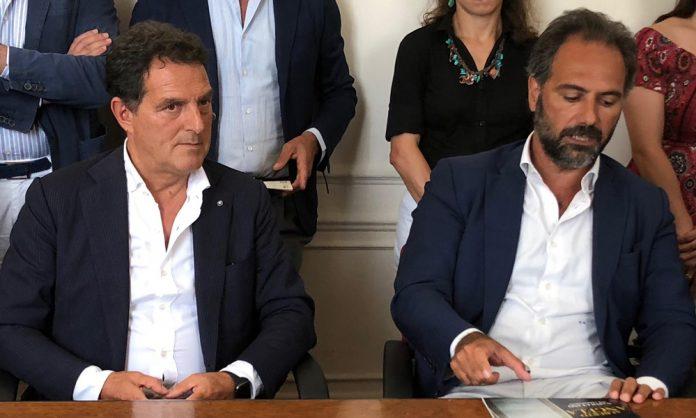 Decreto Liquidità Maresca Moretta