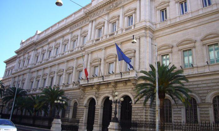 Banca d'Italia sul Dl Liquidità