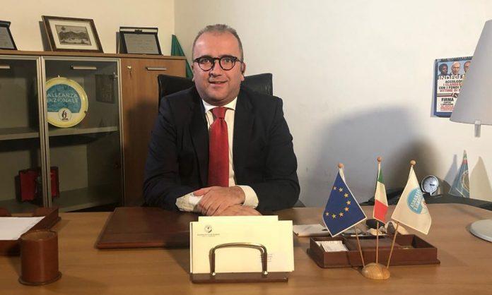 Iannone su Caldoro presidente