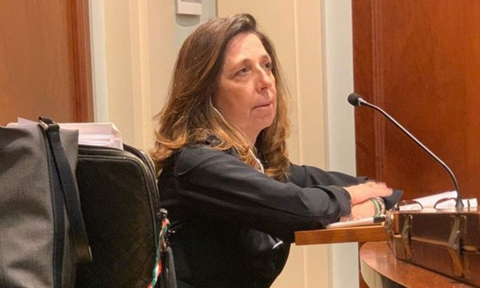 Isabella Rauti