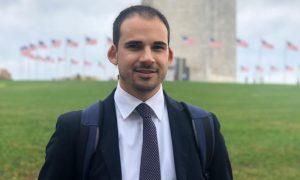 Iovino (M5S) sulle elezioni regionali in Campania