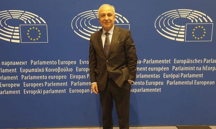 Raffaele Stancanelli Sud