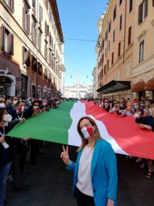 Centrodestra - Fratelli d'Italia