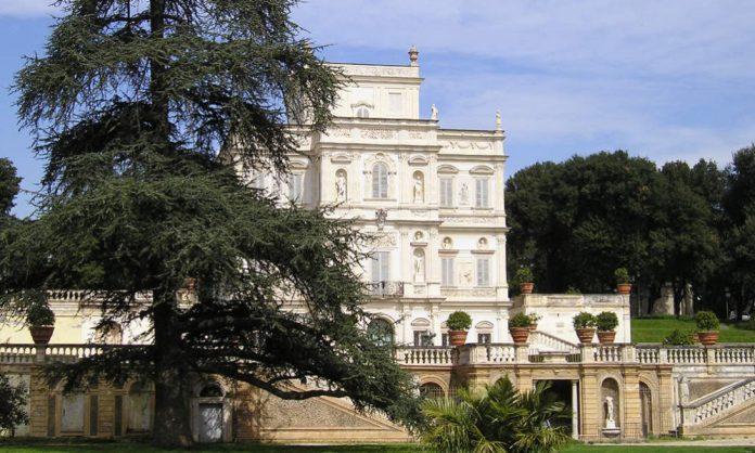 Villa Doria Stati Generali