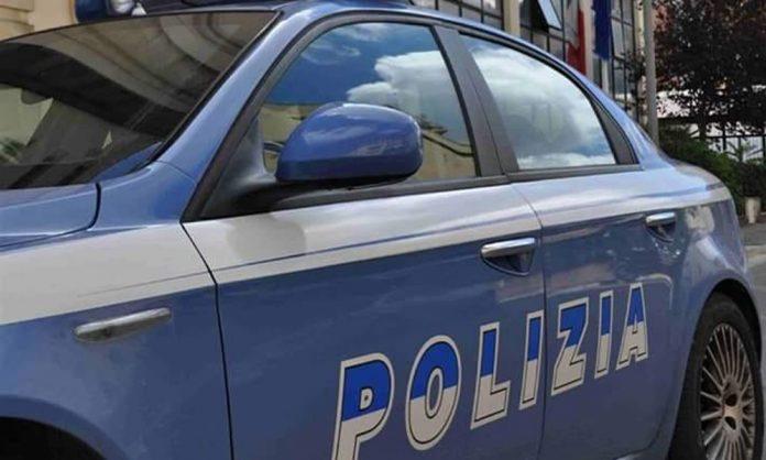 Polizia san giorgio a cremano