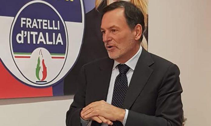 Alberto Balboni su Caso Open Arms-Salvini