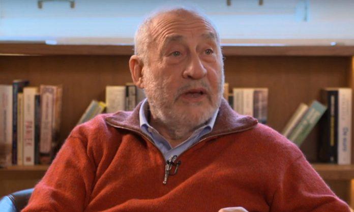 Joseph Stigliz