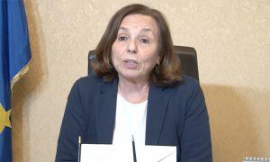 Luciana Lamorgese interviene sui migranti della Tunisia