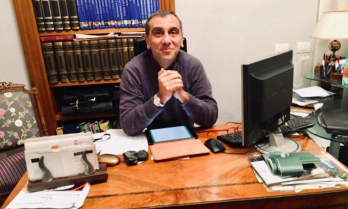 Severino Nappi su Whirlpool Napoli