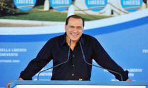 Silvio Berlusconi Giustizia