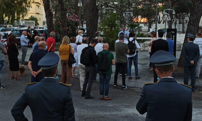 Commemorazione Paolo Borsellino