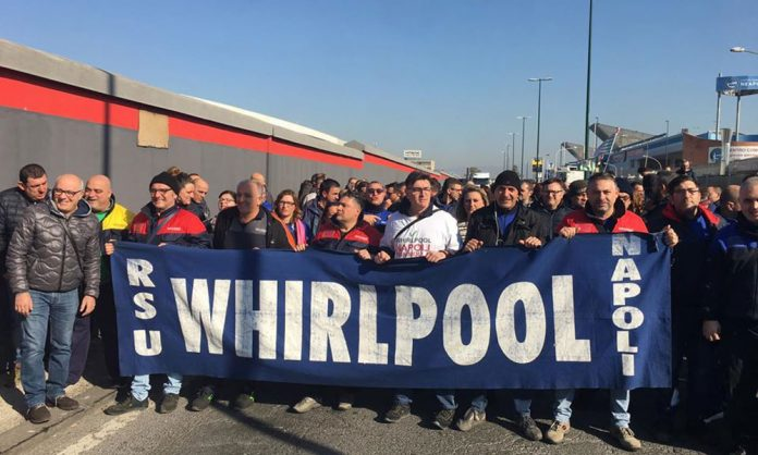 Whirlpool Napoli