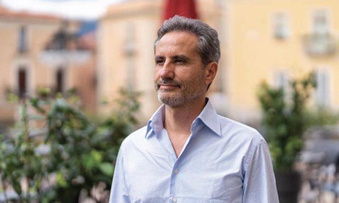 Stefano Caldoro Regionali Campania