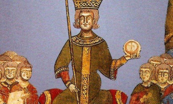 Federico II - Super Sud