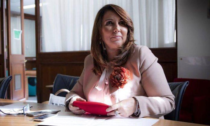 Rina Valeria De Lorenzo