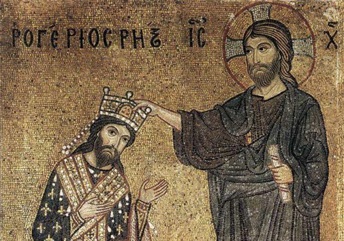 Super Sud, l'inizio del Regno di Sicilia