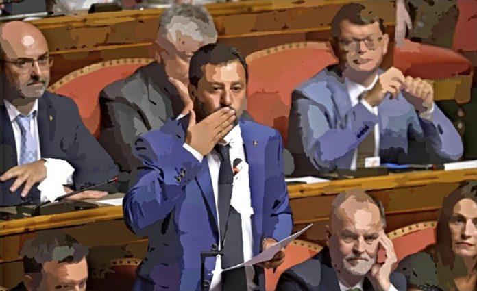Matteo Salvini bonus
