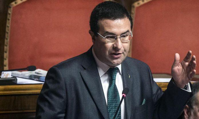 Stefano Candiani chiede aiuto al Sud