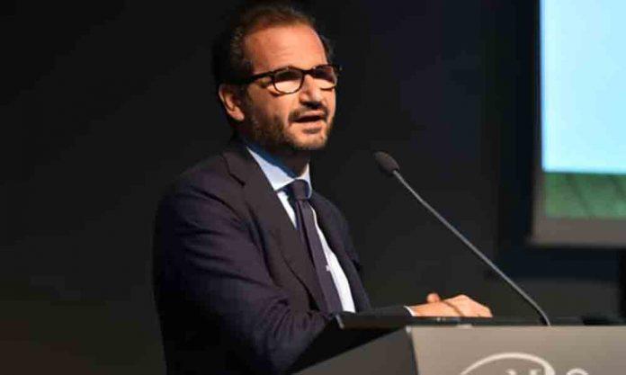 Marcello Gemmato Puglia