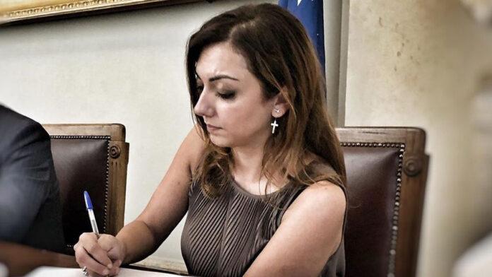Augusta Montaruli interviene sulle linee guida per la Ru486