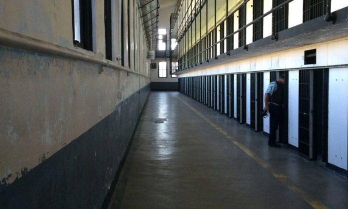 Rivolta nel carcere di Benevento