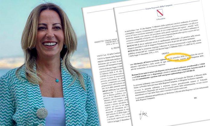 Scuola Lucia Fortini