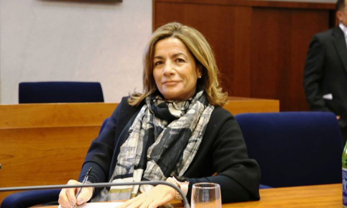 Maria Grazia di Scala su scuola e smart working