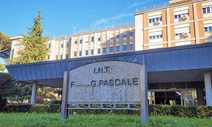 L'istituto Pascale di Napoli