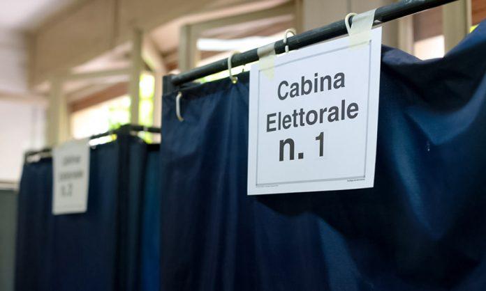 Referendum Taglio dei Parlamentari