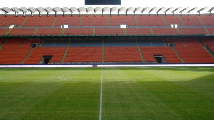 Sospensione Calcio Serie A