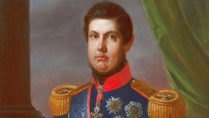 Ferdinando II delle Due Sicilie - Super Sud, un tuffo nella storia