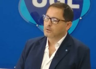 Gaetano Panico Ugl